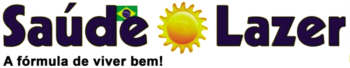 Saúde e Lazer Portal de Conteúdo Logotipo