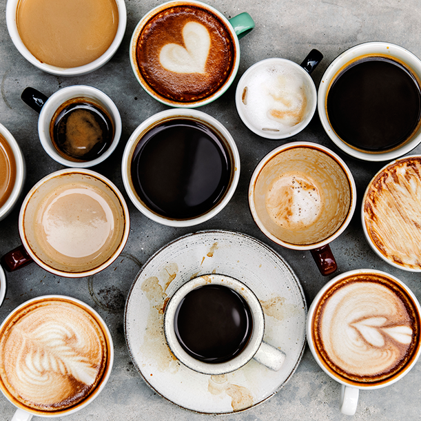Café e saúde: conheça as propriedades da bebida que contribuem com a qualidade de vida